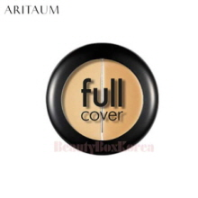 ARITAUM Full Cover Cream Concealer 2.5g [New]